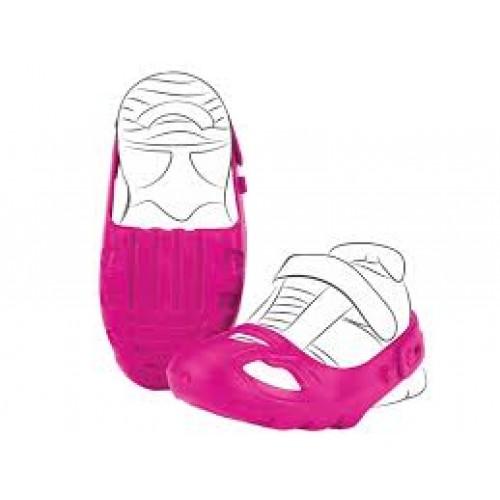 Защита для обуви Big 56455 розовая