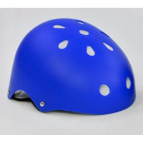 Шлем защитный TK Sport, С 33726, синий