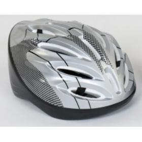 Шлем защитный B31980 TK Sport, серый