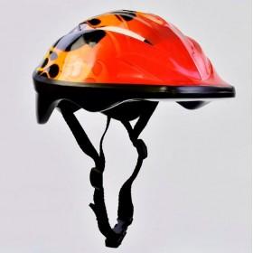 Защитный шлем F 18455 красный