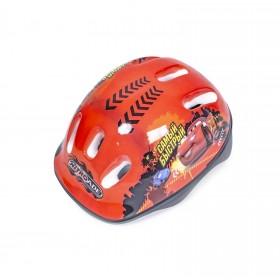 Защитный шлем KidsSafe Молния Маквин