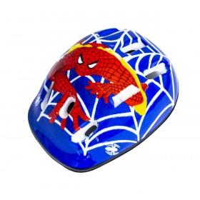 Защитный шлем KidsSafe Spiderman