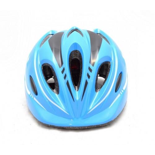 Защитный шлем Helmet Discovery, голубой