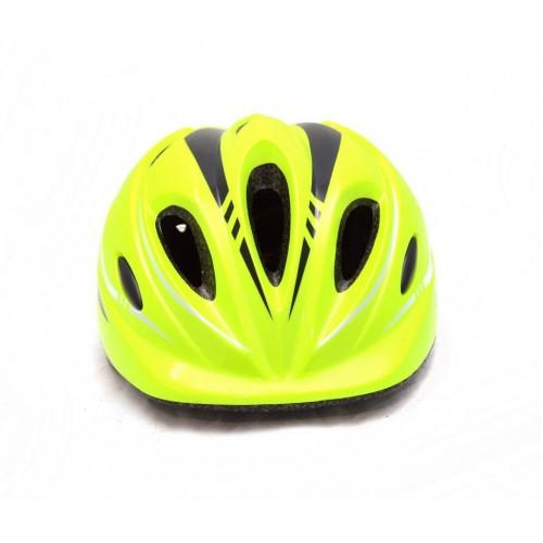 Защитный шлем Helmet Discovery, салатовый