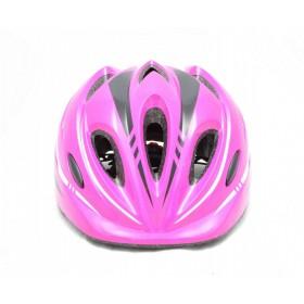 Защитный шлем Helmet Discovery, розовый