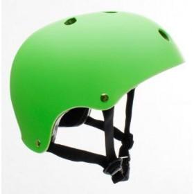Защитный шлем SFR салатовый