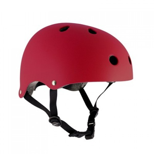 Защитный шлем SFR красный