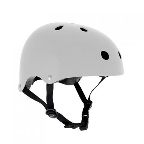 Защитный шлем SFR белый