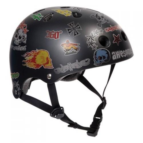 Защитный шлем SFR BOY'S STICKER
