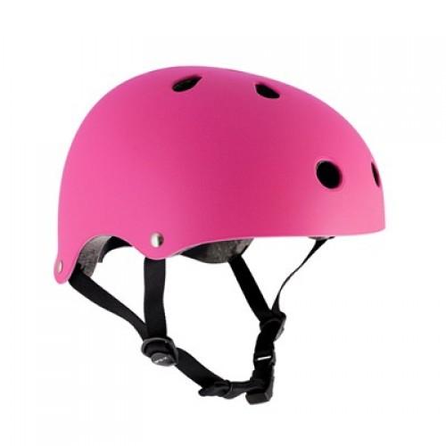 Защитный шлем SFR FLUO PINK