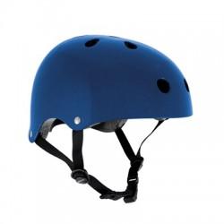 Защитный шлем SFR METALLIC синий
