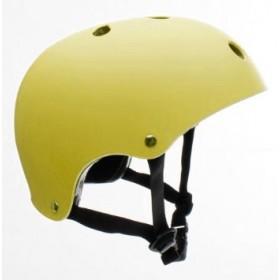 Защитный шлем SFR желтый