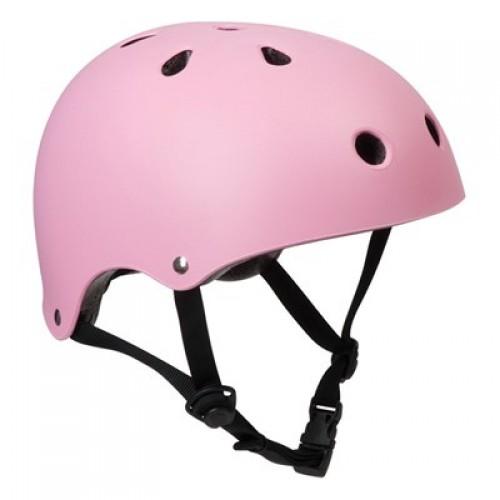 Защитный шлем SFR розовый