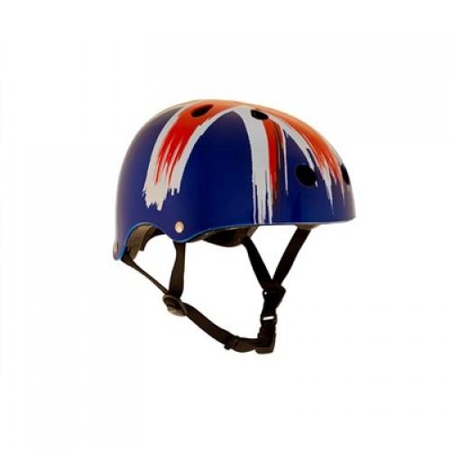 Защитный шлем SFR JACK британский флаг